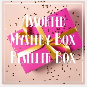 Assorted Mystery Box or Reseller Box - 15+ Items!!